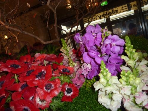 DJ's Spring Flower Show 2014