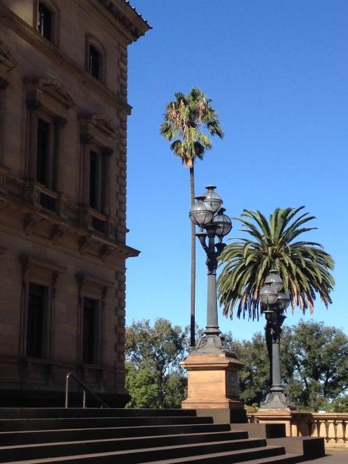 Spring St Melbourne