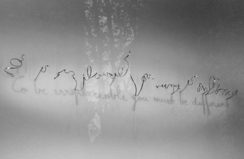 wire script