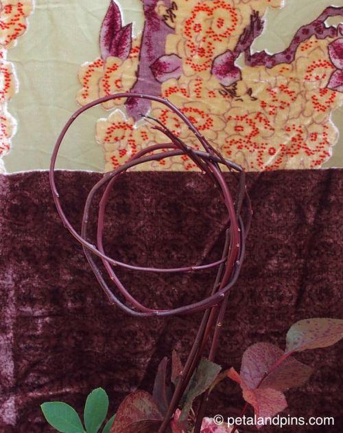 plum knot