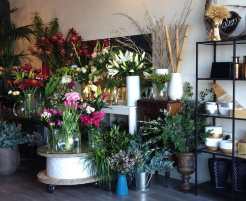 Beautiful flowers and gifts Bellerive