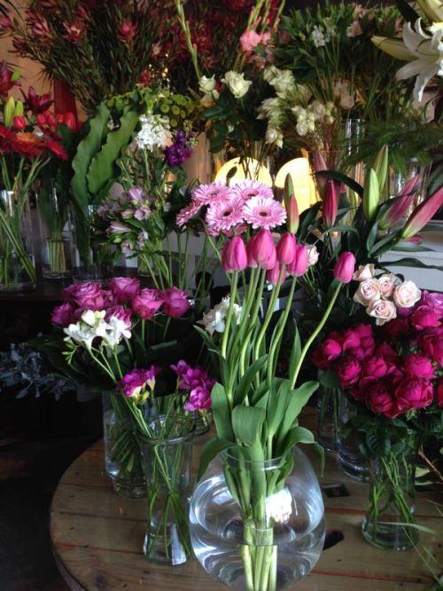 Beautiful - flowers gift garden