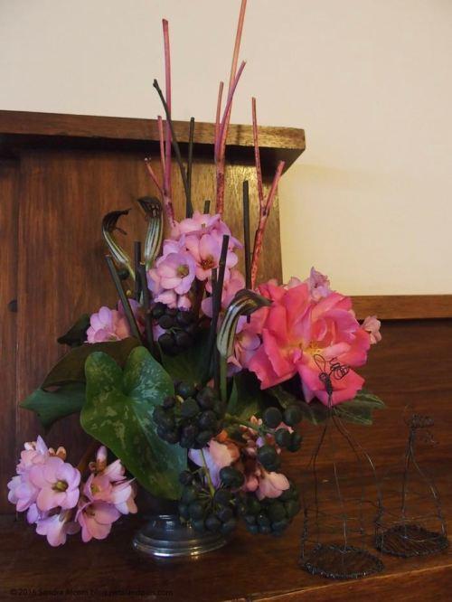 May vase