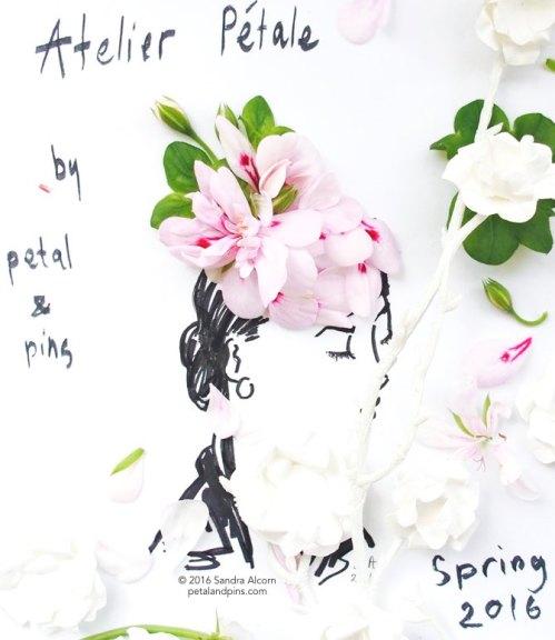 Atelier Pétale by petal & pins
