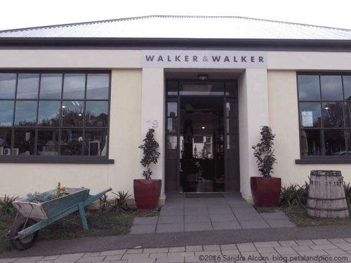 Walker & Walker Richmond, Tasmania