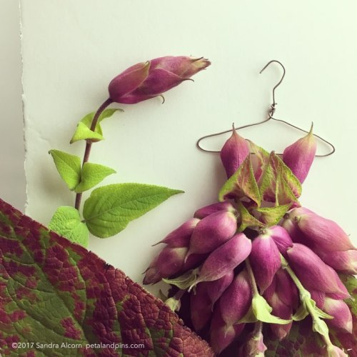 botanical couture by petal & pins