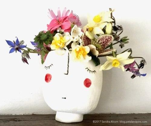 flowerhead